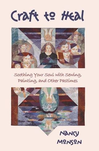 Nancy Monson BOOK cover