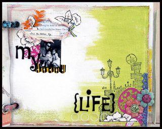 Iris Babao Uy Life