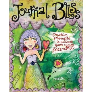Violette Journa Bliss Book Cover