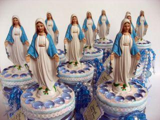 Marisa P St Mary