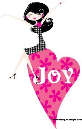 Renee Rodriquez Joy rrd