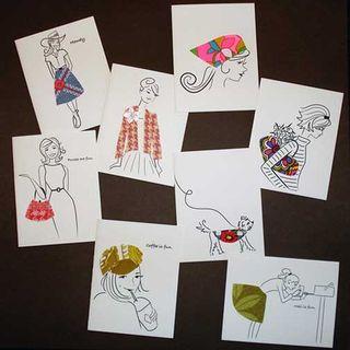 Tori Higa Cards