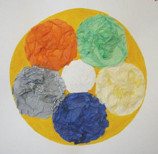 Michelle Leddell Mandala to Siblings