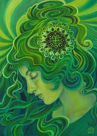 EMILY B 1 5x7 Green_Goddess