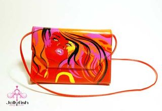 Courtney Mason purse