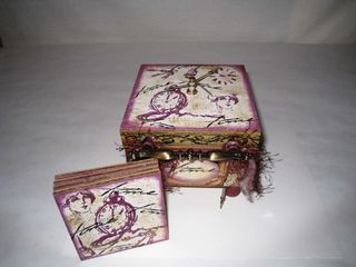 Lisa Rojas Box Coasters Top View-2