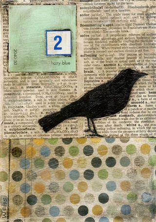 Jan Weiss Blackbird