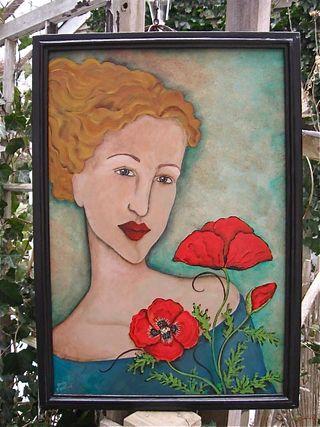 Sandra Mastroni lady IMG_8792