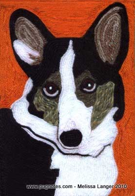 Melissa langer yarn art