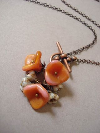 Monica necklace
