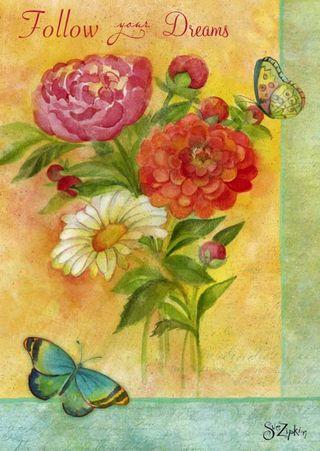 Sue Zipkin card
